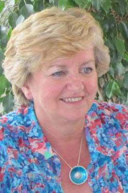 Georgette Sante