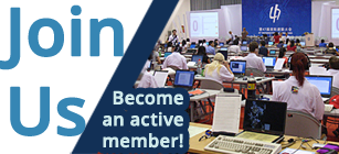 Join Us and Become an active member!