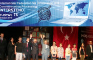 E-News 76 – October 2016 was published