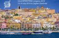 52nd Intersteno Congress Cagliari 2019 Official Press Conference