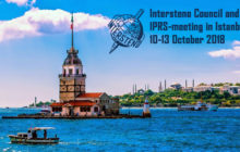 2018 Istanbul IPRS Meetings