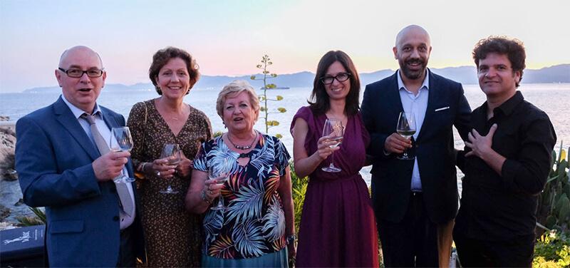Intersteno 2019 Cagliari Organization Committee