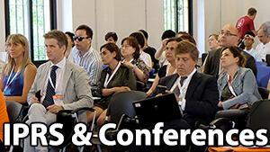 2019 Cagliari IPRS & Conferences