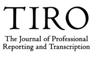 Tiro Journal Launched with the First Issue