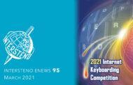 E-News 95 - March 2021